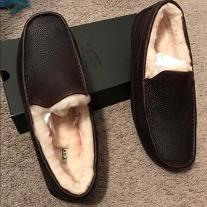 Ugg Ascot Slippers Men Size 12